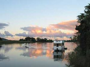 Tweed River Houseboats - Accommodation Adelaide