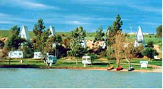 Westbrook Park River Resort - Accommodation Adelaide