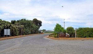 Goolwa Camping And Tourist Park - Accommodation Adelaide