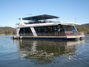 Able Hawkesbury River Houseboats - Accommodation Adelaide