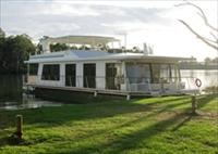 Cloud 9 Houseboats - Accommodation Adelaide