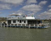 Mildura Holiday Houseboats - Accommodation Adelaide