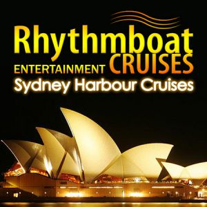 Rhythmboat  Cruise Sydney Harbour - Accommodation Adelaide