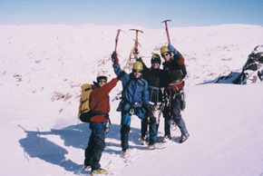 High and Wild Mountain Adventures - Accommodation Adelaide