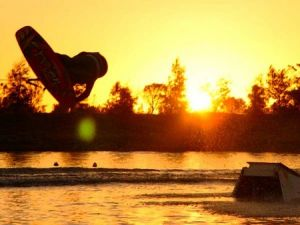 Bonney's WA Water Ski Park - Accommodation Adelaide