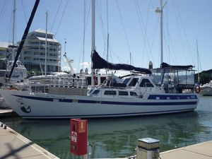 Coral Sea Dreaming Dive and Sail - Accommodation Adelaide
