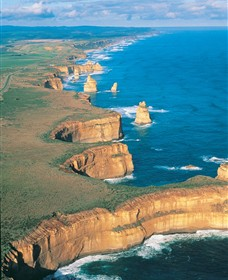 12 Apostles Flight Adventure from Apollo Bay - Accommodation Adelaide