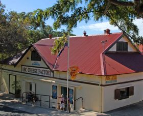 ABC Cheese Factory - Accommodation Adelaide