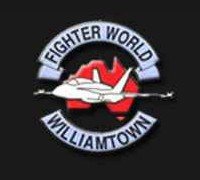 Fighter World - Accommodation Adelaide