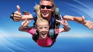 Skydive Oz Canberra - Accommodation Adelaide