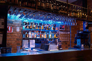Red Rock Pizza Bar  Restaurant - Accommodation Adelaide