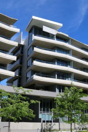 Accommodate Canberra - Realm Residences - Accommodation Adelaide