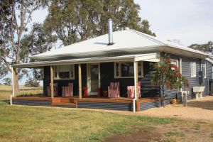 Rabbiters Hut - Accommodation Adelaide