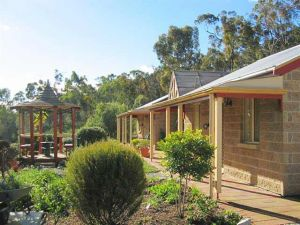 Riesling Trail  Clare Valley Cottages - Accommodation Adelaide