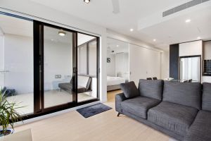 Swainson at Bowery - Accommodation Adelaide