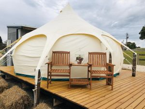 Bukirk Glamping - Accommodation Adelaide