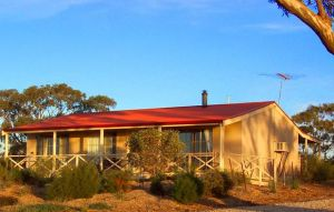 Windmill Cottage - Accommodation Adelaide