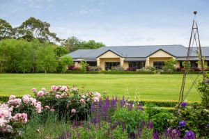 The Barn Accommodation - Accommodation Adelaide