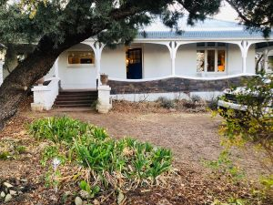 Belmore Cottage - Accommodation Adelaide