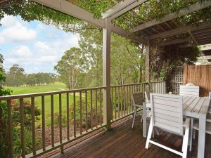Villa Margarita located within Cypress Lakes - Accommodation Adelaide