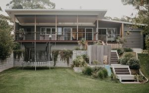 Salthouse Berrara - Accommodation Adelaide