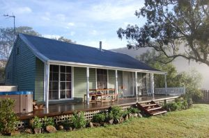 Cadair Cottages - Accommodation Adelaide