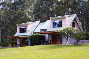 Bawley Bush Retreat and Cottages - Accommodation Adelaide