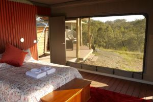 Donnybrook Eco Retreat - Accommodation Adelaide