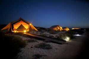 Sal Salis Ningaloo Reef - Accommodation Adelaide