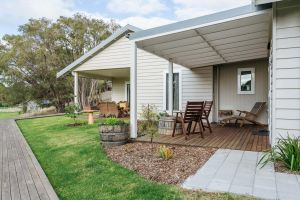 Stablebase - Accommodation Adelaide