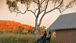 Bell Gorge Wilderness Lodge - Accommodation Adelaide